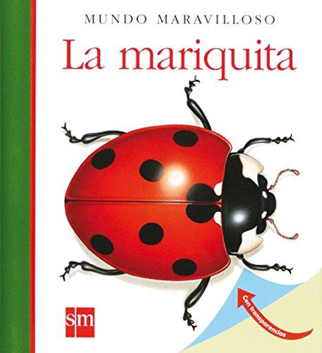 La mariquita (Mundo maravilloso) por Pascale de Bourgoing