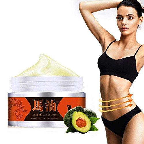 Crema anticellulite, crema snellente per la rimozione delle smagliature per la modellatura del corpo body anti cellulite addome perdita di peso vita sottile vita brucia grasso