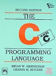 The C Programming Language (ansi C Version)