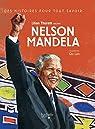 Des histoires pour tout savoir : Nelson Mandela par Thuram