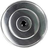 Vaello Campos - Tapa para sartén de 38 y 40 cm (aluminio, 40 cm)