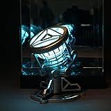 Iron Man Iron Man 3 reactor lámpara reactor pecho cardiaca Hierro modelo de la mano del hombre