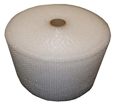 Bubble Wrap Roll Small Bubbles 300mm x 100m