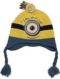 c9413e2df7b Amazon.co.uk  Despicable Me - Hats   Caps   Accessories  Clothing