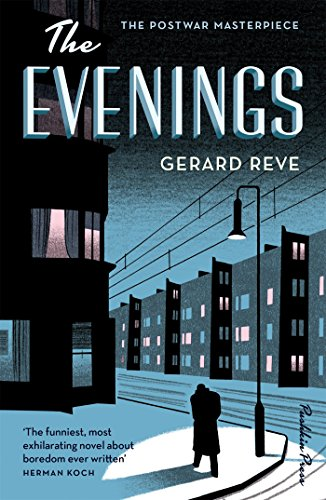 The Evenings por Gerard Reve