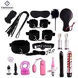 Nylon Soft-Touch-Sport-Bügel-Kit für Paare