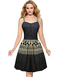 MODISH Designer Women's Western Dress
