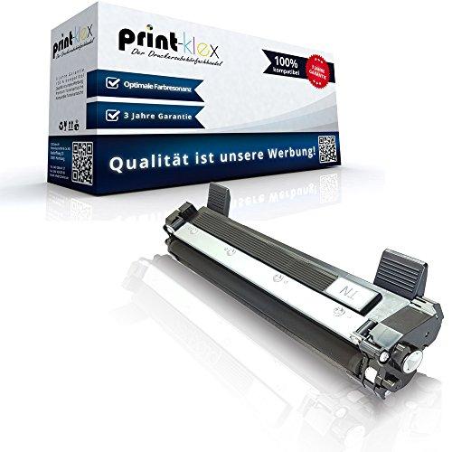 Preisvergleich Produktbild Kompatible Tonerkartusche für Brother DCP-1510 DCP-1512 HL-1110 HL-1110 R HL-1112 MFC-1810 MFC-1815 DCP1510 DCP1512 HL1110 HL1110R HL1110 R HL1112