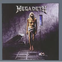 2in1 (Rust in Peace/Countdown To Extinction)