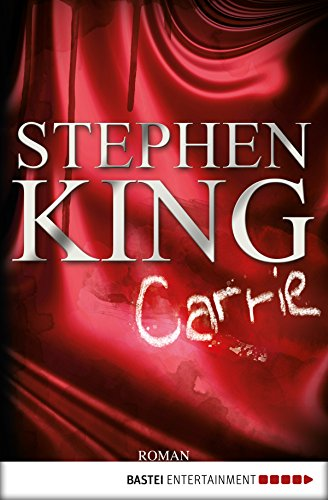 Carrie: Roman (German Edition) eBook: Stephen King, Wolfgang ...