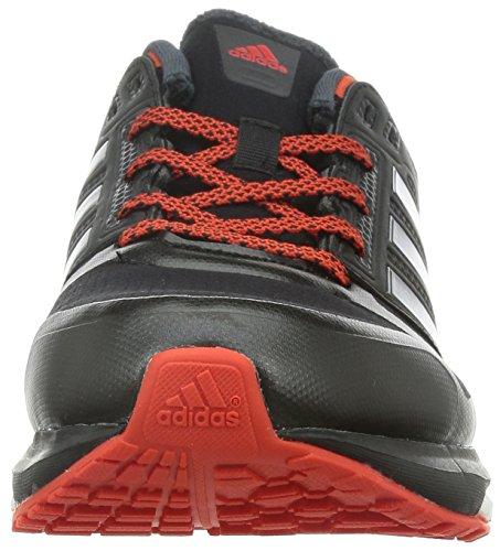 Adidas Revenge Boost Climaheat Chaussure De Course à Pied - AW15 Grey