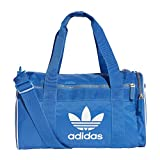 adidas Adicolor Handtuch, Ash Blue/White, One Size