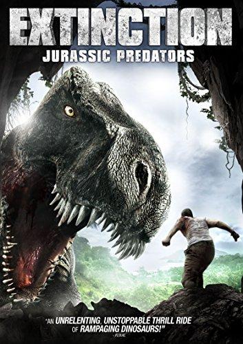 Preisvergleich Produktbild Extinction: Jurassic Predators