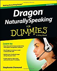 Dragon Naturally Speaking For Dummies