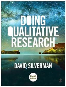 Doing Qualitative Research: A Practical Handbook by [Silverman, David]