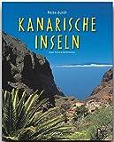Reise durch die Kanarischen Inseln -
