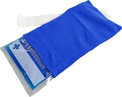 Hypagel Wiederverwendbare Gel-Packung mit elastischem Umschlag