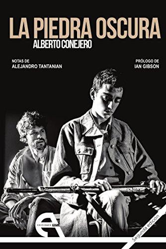 La piedra oscura (Teatro nº 30) por Alberto Conejero
