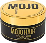 Mojo Hair Styling Cream for Men's Hair 100 ml
