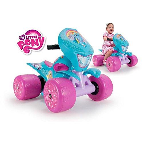 INJUSA My Little Pony - Quad Wrestler 6 V 12405