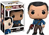 Funko- The Pop Vinile vs Evil-Dead Ash, 11625