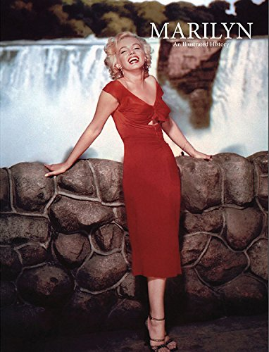 Marilyn: An Illustrated History