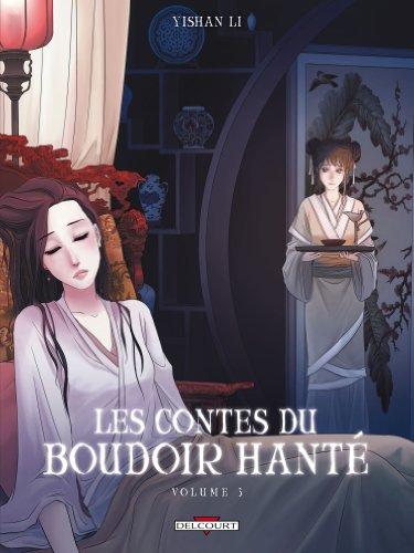 Contes du boudoir hanté (les) Vol.3