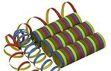 Luftschlangen-Streifen -Preishit-