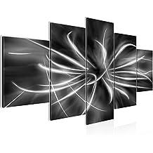 Attrayant Bilder Abstrakt Wandbild 200 X 100 Cm Vlies   Leinwand Bild XXL Format  Wandbilder Wohnzimmer Wohnung