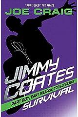 Jimmy Coates: Survival Paperback
