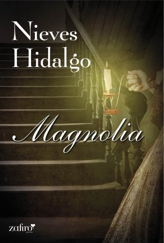 Magnolia por Nieves Hidalgo