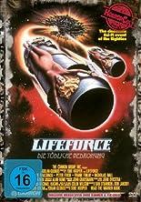Lifeforce - Die tödliche Bedrohung (Horror Cult Uncut) hier kaufen