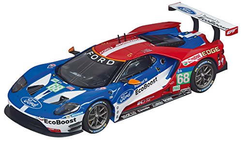 Carrera Evolution - Ford GT Race Car (20027533)