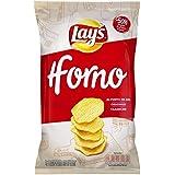 Lay's al Horno Patata Horneada con Sal - 150 g