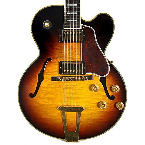 Gibson ES-275 Sunset Burst · Guitarra eléctrica