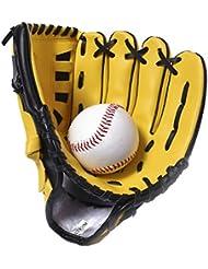 Batte De Baseball Divers Enfants Gant 10 5 Pouces Multicolore