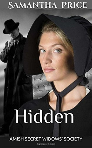 Hidden Amish Secret Widows Society Volume 2