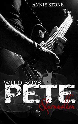 PETE - Sturmwolken (Wild Boys 4)
