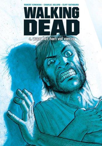 Walking Dead 4 Waar het hart vol van is