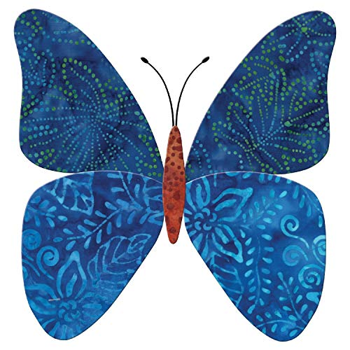 AccuQuilt 55467 Stanzform Schmetterling by Edyta Sitar