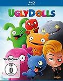 Ugly Dolls [Blu-ray]