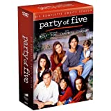 Party of Five - Die komplette zweite Season