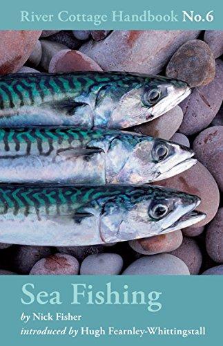 Sea Fishing: River Cottage Handbook No.6 (English Edition) por Nick Fisher