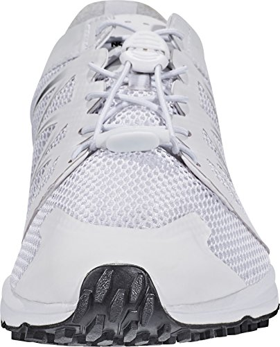 The North Face T92ya9lg5, Scarpe da Trail Running Uomo bianco