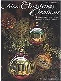Telecharger Livres More Christmas Creations Partitions pour Piano (PDF,EPUB,MOBI) gratuits en Francaise