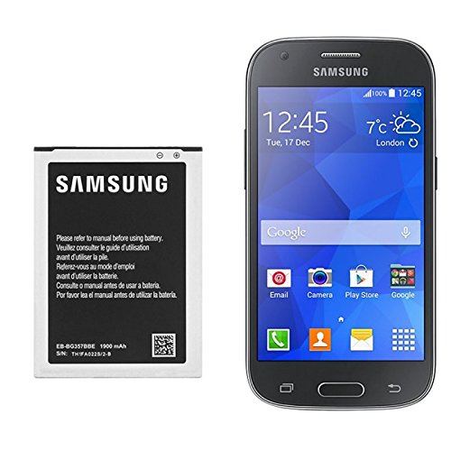 805a7700dcf Samsung galaxy ace 4 the best Amazon price in SaveMoney.es