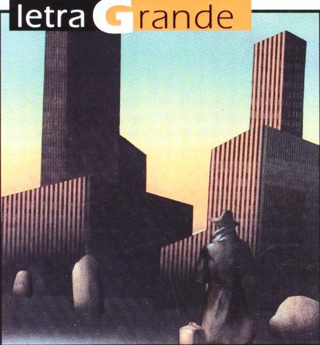 Cuentos urbanícolas (Letra grande) por Vv.Aa