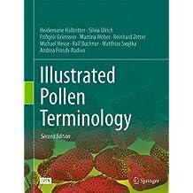 Illustrated Pollen Terminology
