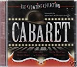 Cabaret by SHOWTIME ORCHESTRA & SINGERS