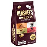 #5: Hershey's Nuggets Assortment Family Bag, 473g